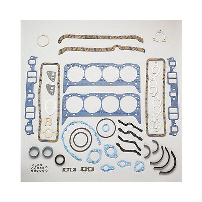 Felpro Full Gasket Set Chev Small Block 350 Afs7733Pt-2