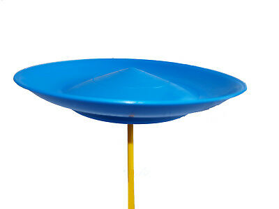 Spinning plates - 1x Spinning plate & plastic stick BL