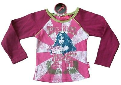 Ori. BARBIE Fashion Pink Dolls Music Baby T-Shirt 68/74