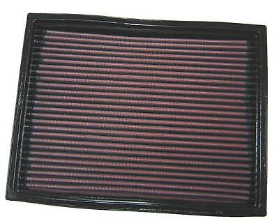 K&n Air Filter Landrover Discovery 2.0 2.5 3.9 4.0 93> 33-2737