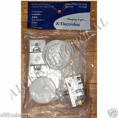 Westinghouse, Kelvinator Cyclic Defrost Fridge Thermostat Kit - Part # 5371269