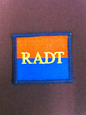 New  R.A.D.T TRF