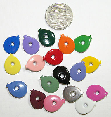 Balloon Eyelets MIXED,Cards/Scrapbooking,Party/Birthday