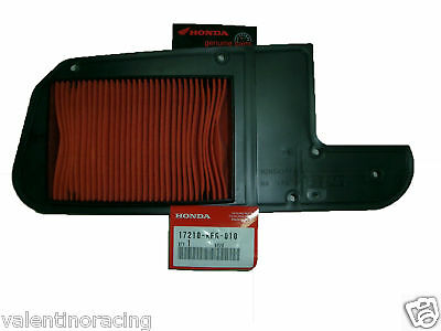 Filtro Aria Originale Honda Fes Foresight 250 2001 > 2005 Nss 250 Jazz 2001>2004