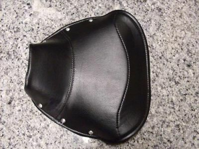 Lambretta Solo seat saddle Black COVER LD TV LI 125 150 V8288