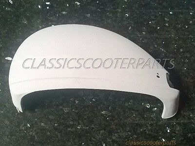 Vespa spare tire LEFT side cowl P PX T5 VNX VSX STELLA Please READ! V8308