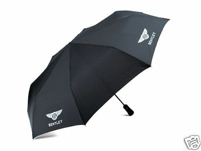 Bentley Compact Folding Umbrella