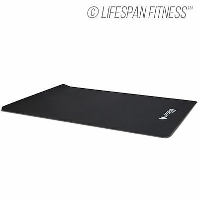 Rubber Floor Mat For Treadmills, Fitness Equipments