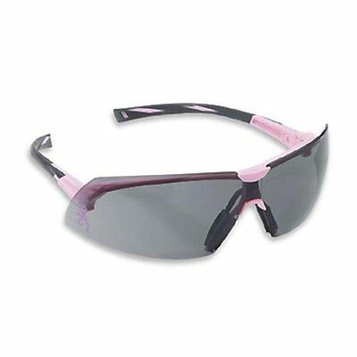 Browning Buck Mark Shooting Glasses for Her Pink