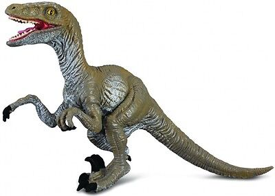 *NEW* CollectA 88034 Velociraptor Dinosaur Model 10cm