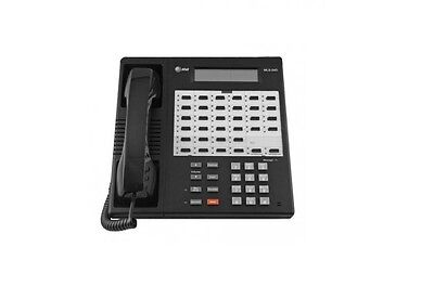 AT&T Lucent Partner MLS 34D button display telephone Lucent Avaya- Refurbished