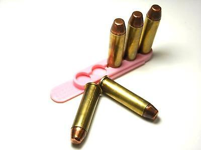 Quick Strip Pink 2 Pack 5 Round .38/.357/S&W .40 Cal