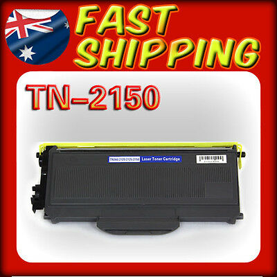 1 x Toner for Brother TN2150 HL-2140 MFC-7340 TN-2150