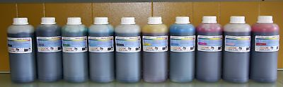 CAN INK 10 X 1L pigment ink 4 canon PIXMA Pro9500 Pro 9500 Mark II