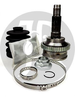 OFF//SIDE 1994/>1998 BRAND NEW FITS FORD PROBE 2.0 /& 2.5 DRIVESHAFT /& CV JOINT