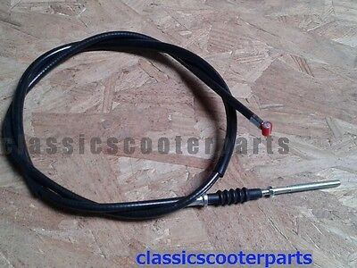Honda C50 C70 passport front brake cable H2111