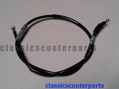 Honda complete clutch cable  SS50 CD50 S90 Please READ!! H2046