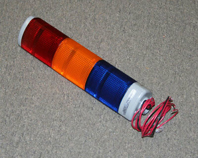 New 102SIN-RBA-G1 Stackable Indicator Lamp