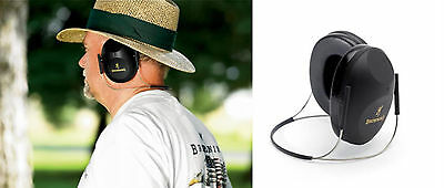 Browning Low Profile Hearing Protector Behind The Head 12630