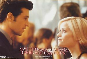 SWEET HOME ALABAMA - Lobby Cards Set Reese Witherspoon