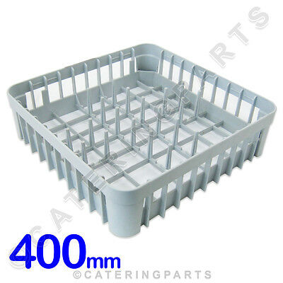 450 x 450 DISH-WASHER GLASS-WASHER PEGGED PLATE RACKS 450MM SQUARE BASKETS IME