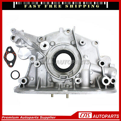 For Toyota Camry Lexus ES250 ES300 3.0L 2.5L 2VZFE 3VZFE Engine Oil Pump