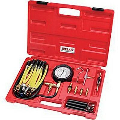 S.U.R. & R FPT22 Fuel Injector Pressure Tester Kit