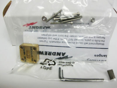 Andrew 55000A-42 - Pressure Window Assembly - New