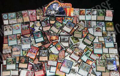 MTG Magic 500 RARES - FOILS, UNCOMMONS & RARES ONLY!
