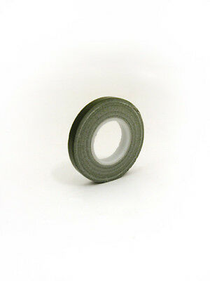 Pot Tape 9mm x 10m  - Olive Green with Cheap P&P