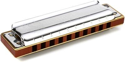 HOHNER  MARINE  BAND  HARMONICA  DIATONIC  12 KEYS to chose from