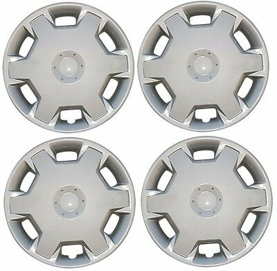 "NEW 15"" Hubcap Wheelcover SET that FITS 2007-2015 Nissan VERSA CUBE"
