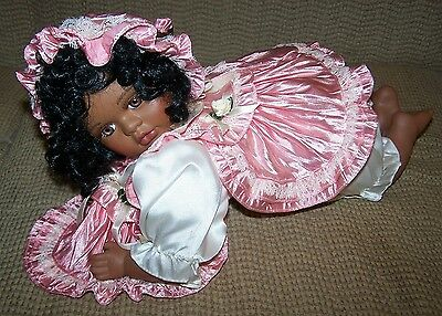 """Geraldine, 14"""" Doll by Show Stoppers (6434)"""