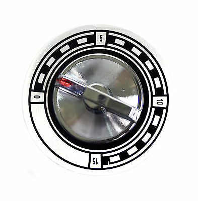 1pc 15 Minutes Mechanical Timer AT-615 125VAC7.5A 250VAC15A with Ring Sound
