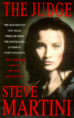 The Judge by Steve Martini (Paperback, 1996)
