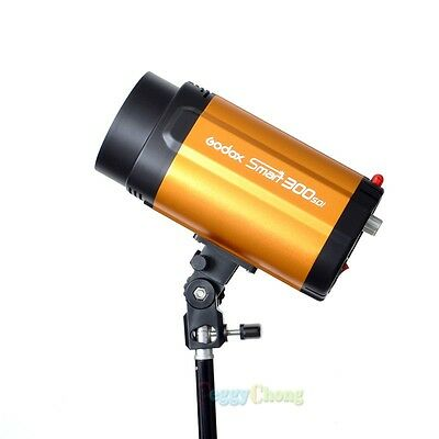 GODOX Pro Photography Studio Strobe Photo Flash Light 300ws 300w Lamp