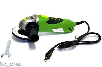 """Electric Angle Grinder 4-1/2"""" 10500 rpm UL Grinding Cutting Tools"""