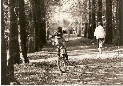 1991 BELGRADE Green spaces are the lungs of the city WHO photo GENERAL SPORTS
