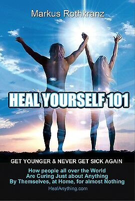 HEAL YOURSELF 101 paperback