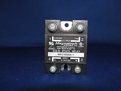 Magnecraft W6210DSX-1 Solid State Relay