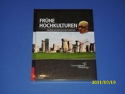 International Knowledge - Frühe Hochkulturen