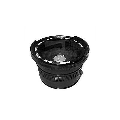 WIDE ANGLE LENS Fisheye + Macro FOR CANON EOS T3i T2i T1i 550D 500D 600D