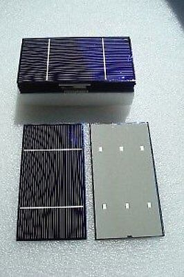 12 NEW 3x6 Solar Cells 1.8W Each whole Cell