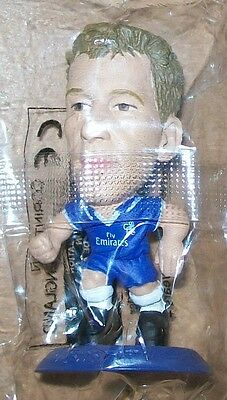Microstars CHELSEA (HOME) TERRY, BLUE BASE Series 6