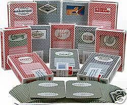 A Deck Of Casino Poker Playing Cards ** Choose Your Casino **