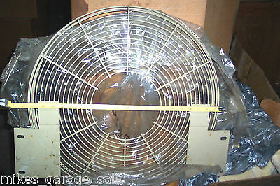 """130-1893     22"""" Engine Fan Guard Wire Safety Cage Onan 130-1893 New Old Stock"""