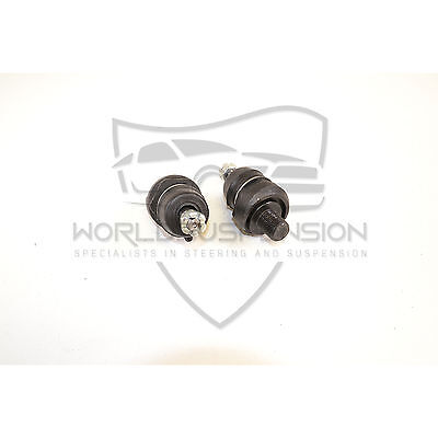 2 FRONT UPPER BALL JOINTS ACURA CL TL HONDA ACCORD ODYSSEY PRELUDE ISUZU OASIS