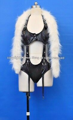 Dead or Alive 4 Christie Cosplay Costume Size M Human-Cos