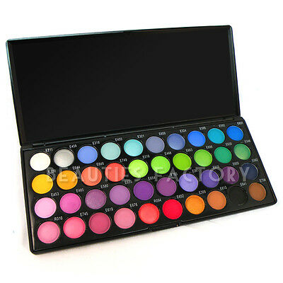 BF 40 Color Eyeshadow Palette #6  #23F