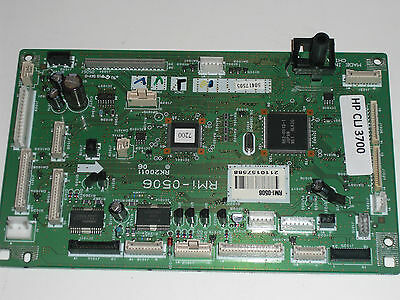 RM1-0506-000CN DC Controller PC Board- HP Color LaserJet 3500/50/3700